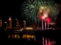 Red, White & Boom - Columbus, Ohio